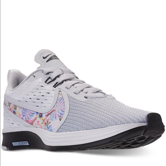 Nike Shoes   Womens Nike Zoom Strike 2